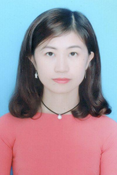 Hoàng Thị Kiều Trang