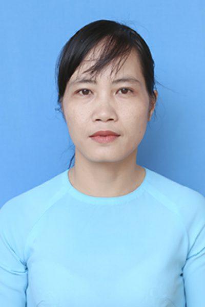 Phan Thị Thảo