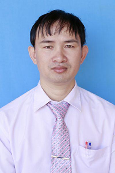 Nguyễn Đình Tứ