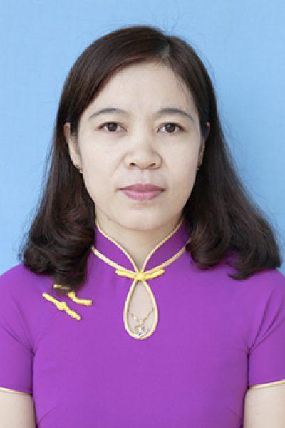 Nguyễn Thị Tuyết Lan