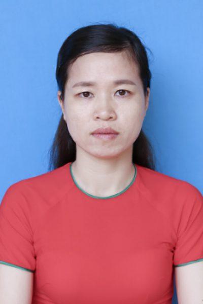 Nguyễn Thị Thương