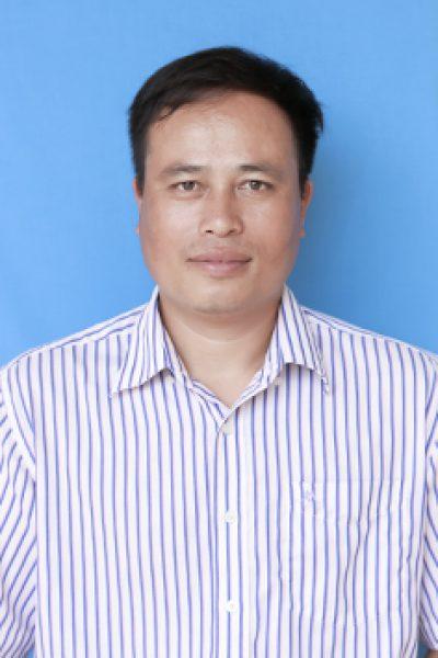 Nguyễn Trọng Hưởng
