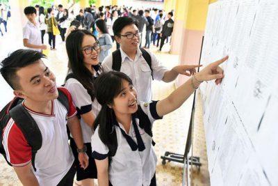 Các mốc thời gian quan trọng kỳ thi tốt nghiệp THPT năm 2020 (Báo mới)