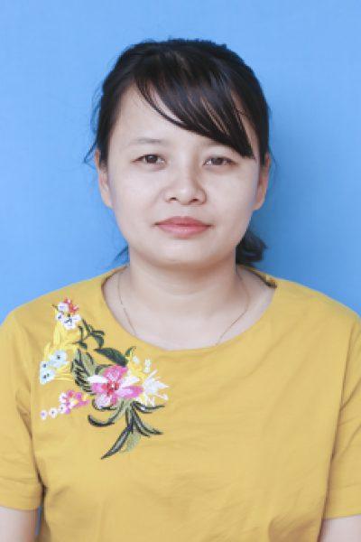 Nguyễn Thị Bình