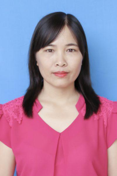 Nguyễn Thị Triều