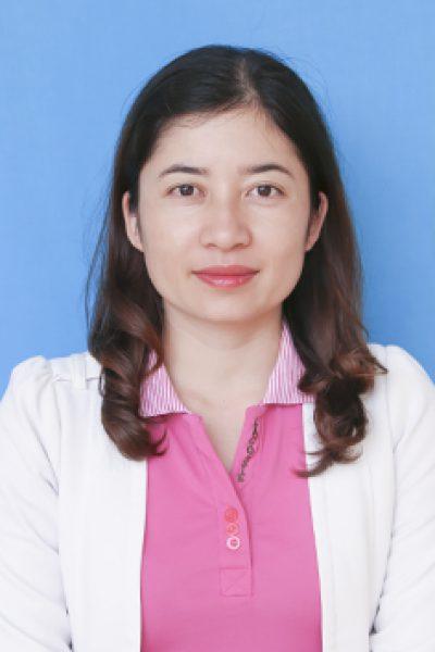 Phạm Thị Thu Hằng
